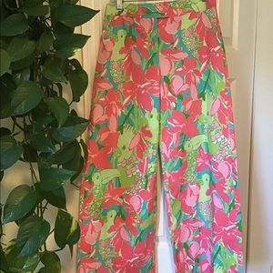 Size 4 Lilly Pants